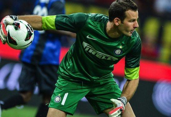 Inter Mediolan skromnie wygrywa przeciwko Lazio 1:0