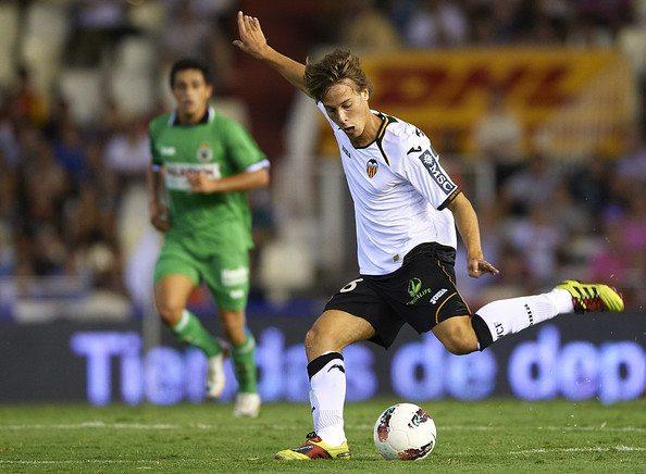 Sergio Canales – jeden z najbardziej niedocenianych piłkarzy ostatnich lat?