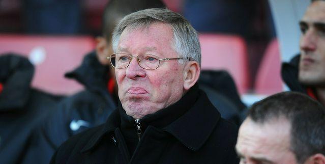 Ferguson: On mógł zabić Robina!