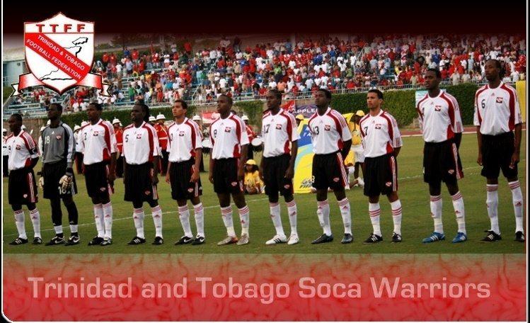 Tam też kopią: Trynidad i Tobago