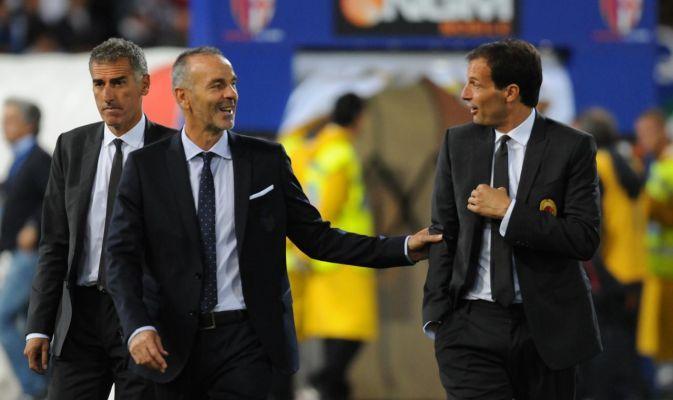 Stefano Pioli – wuefista czy trener skrojony na Milan?