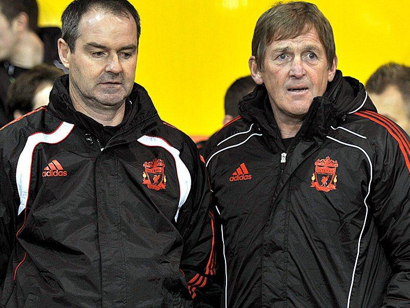 Dalglish odchodzi z Liverpoolu!