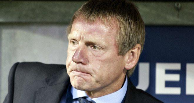 Stuart Pearce gotów poprowadzić Anglików na Euro