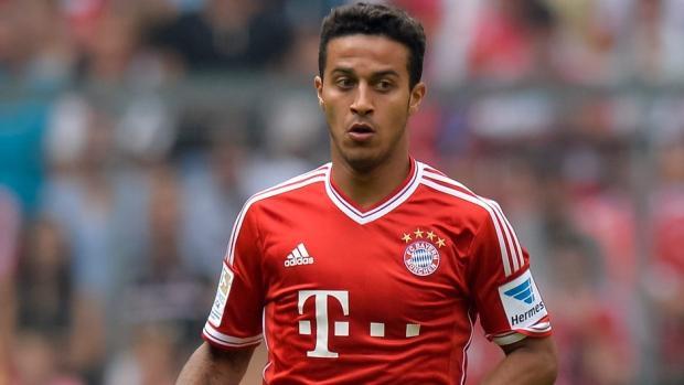 Thiago Alcantara w Liverpoolu. Co to oznacza dla Bayernu Monachium?