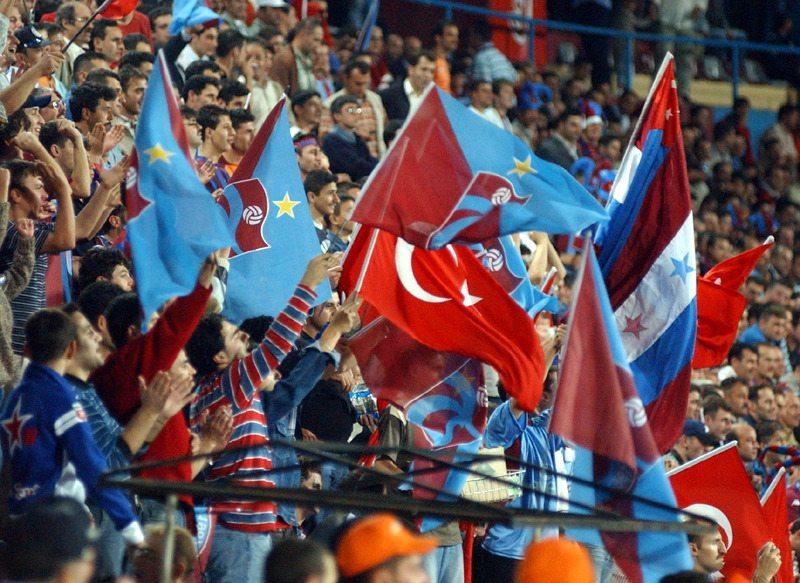 Trabzonspor – największa od lat szansa na mistrzostwo okraszona wieloma komplikacjami