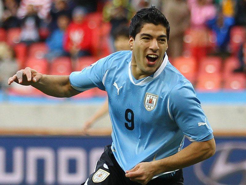 """Luis Suarez po transferze do Atletico imponuje formą. """"El Pistolero"""" prowadzi """"Rojiblancos"""" do tytułu mistrzowskiego"""
