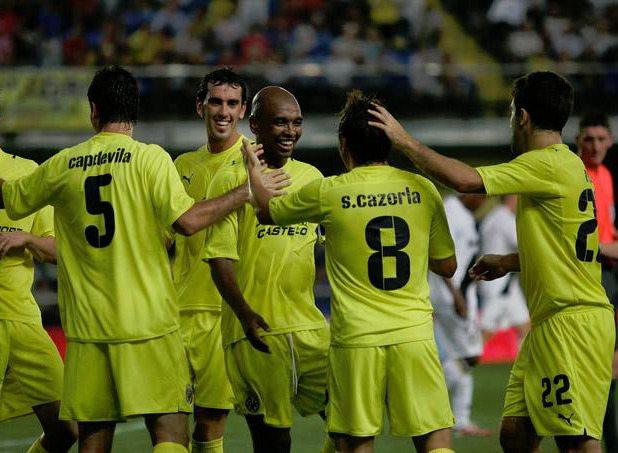 Kolejne problemy Villarrealu