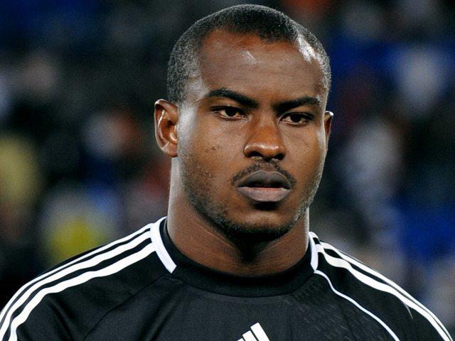 Enyeama piłkarzem roku w Nigerii