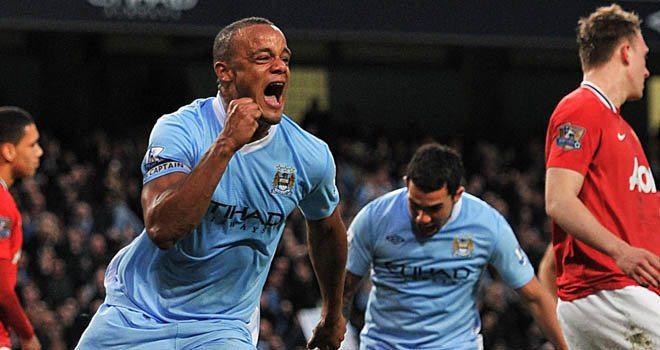 Niezastąpiony – Vincent Kompany przyczyną porażki Manchesteru City