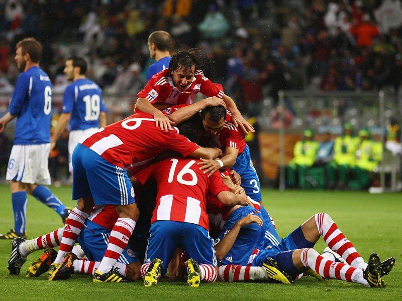 iGol przedstawia uczestników Copa – Paragwaj