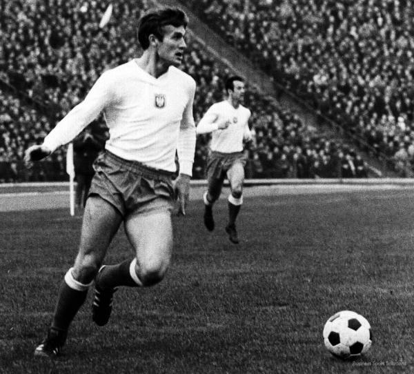 Karol Świderski 72. debiutantem z golem w pierwszym meczu. Kto jeszcze zaczynał w ten sposób przygodę z reprezentacją Polski?