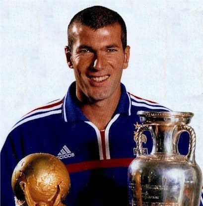 Poprzednicy Zidane'a, czyli wybitni piłkarze, którzy zostali trenerami