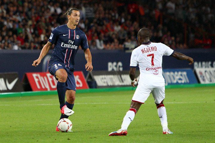 PSG w ćwierćfinale, Ibrahimović bohaterem!