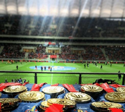 Przyjaźń na trybunach, walka na boisku – Finał Pucharu Polski